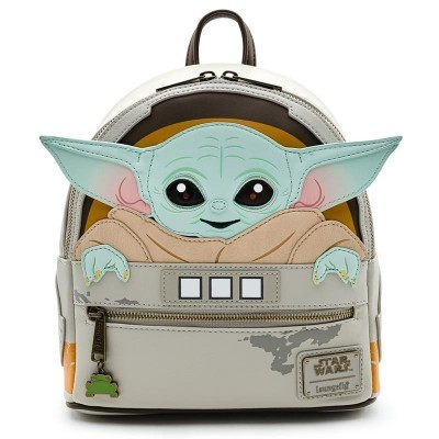 Mochila LoungeFly Star Wars The Child