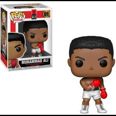 Funko! Pop Sports Legends Muhammad Ali