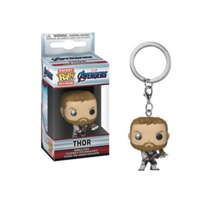 Funko Pocket POP! Keychain Marvel Avengers Thor