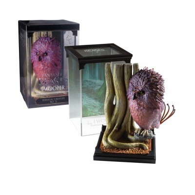 Fwooper Fantastic Beasts And Where To Find Them The Noble Collection