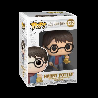 Funko POP! Harry Potter Harry Potter Holiday #122