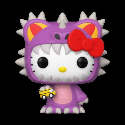 Funko POP! Hello Kitty Kaiju (Land) #40