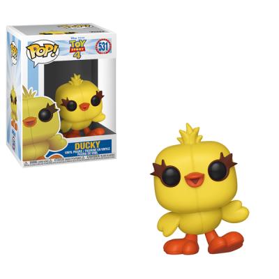 Funko! Pop Toy Story 4 Ducky