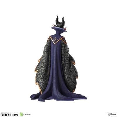 Estátua Disney Couture de Force Statue Maleficent (Sleeping Beauty) 22 cm Enesco