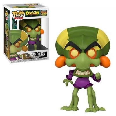 Funko POP! Games Crash Bandicoot Crash Nitros Oxide #534