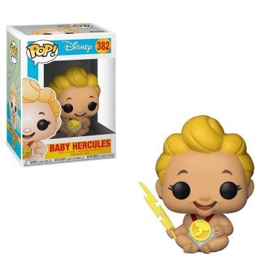 Funko! Pop Disney Baby Hercules