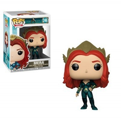 Funko POP! Aquaman Mera #246