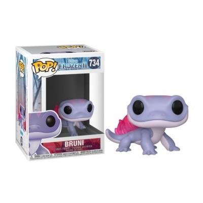 Funko POP! Disney Frozen II Bruni #734