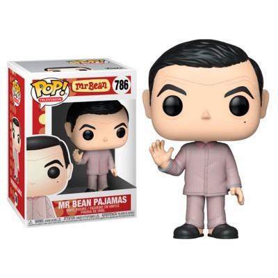 Funko! Pop Mr Bean Mr Bean Pajamas #786