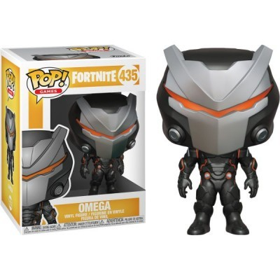 Funko POP! Fortnite Omega #435