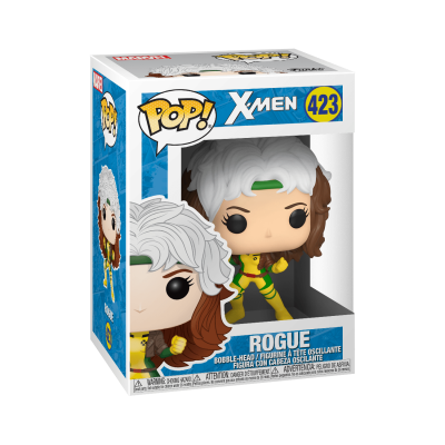 Funko! Pop X-Men Rogue #423