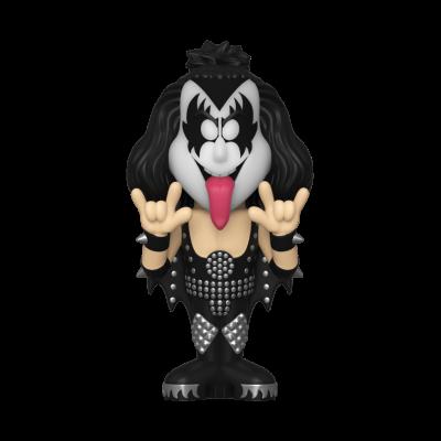 Funko SODA KISS The Demon c/ Possibilidade de Chase (Edição Limitada a 12500 un)