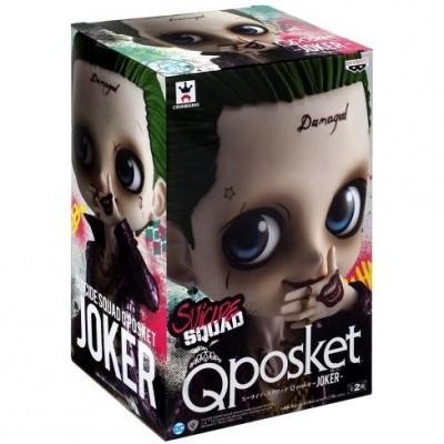 Figura Joker Q Posket A 14cm