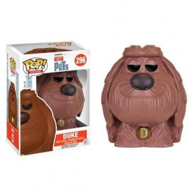Funko! Pop Pets Duke