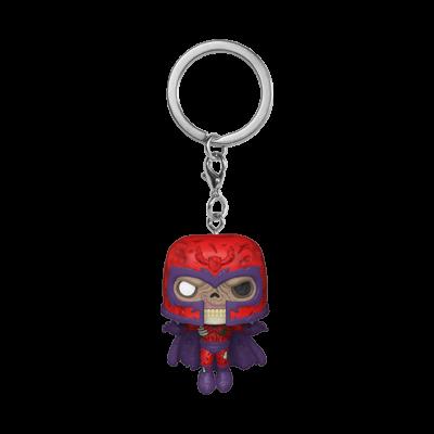 Funko Pocket POP! Keychain Marvel Zombies Zombie Magneto