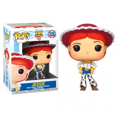 Funko! Pop Toy Story 4 Jessie