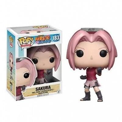 Funko POP! Naruto Sakura #183