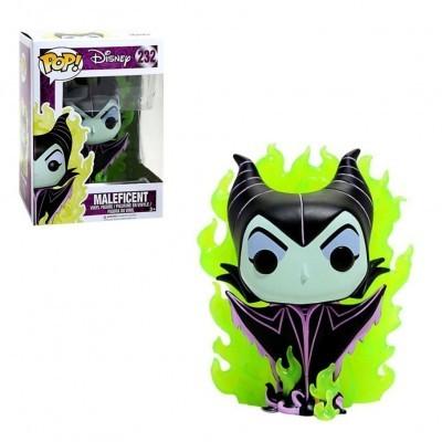Funko POP! Disney Villains Maleficent #232 Special Edition