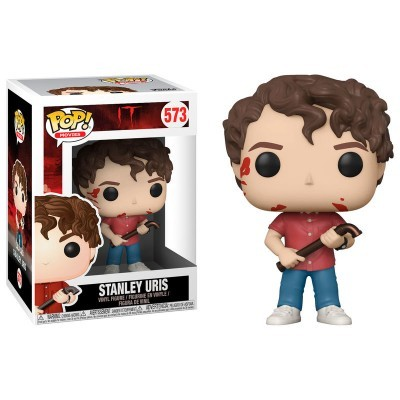 Funko! Pop IT Stanley Uris