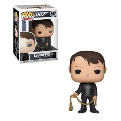 Funko! Pop 007 James Bond Casino Royale Le Chiffre #692