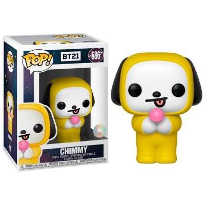 Funko! Pop BT21 Chimmy