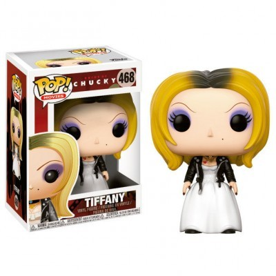 Funko! Pop Bride of Chucky Tiffany