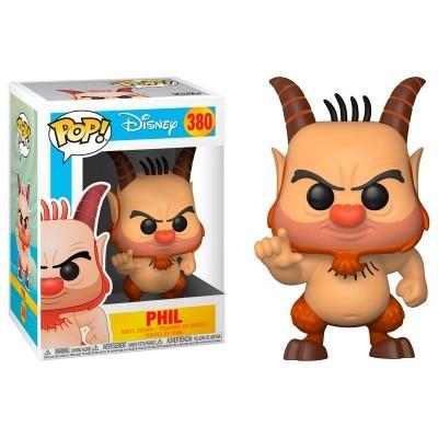 Funko! Pop Disney Hercules Phil