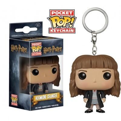 Funko Pocket POP! Keychain Harry Potter Hermione Granger