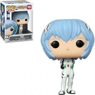 Funko POP! Evangelion Rei #745