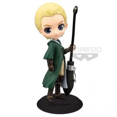 Figura Draco Malfoy Quidditch Q Posket A 14cm