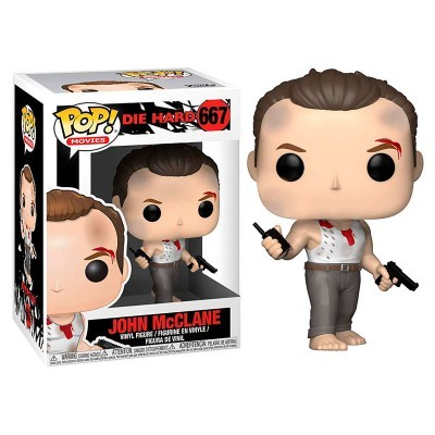 Funko! Pop Die Hard John McClane