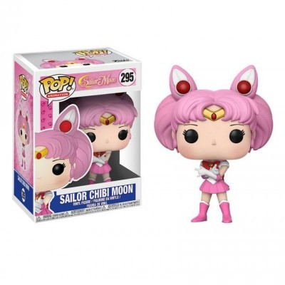 Funko POP! Sailor Moon Sailor Chibi Moon #295