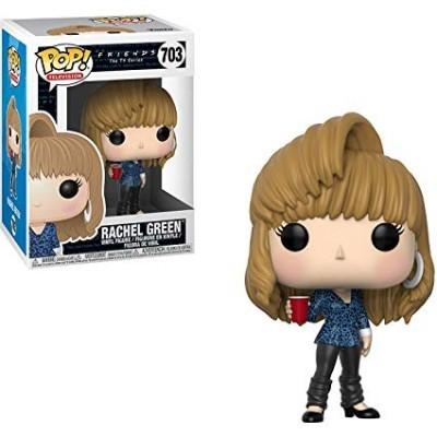 Funko! Pop Friends Rachel Green