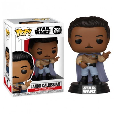 Funko! Pop Star Wars General Lando