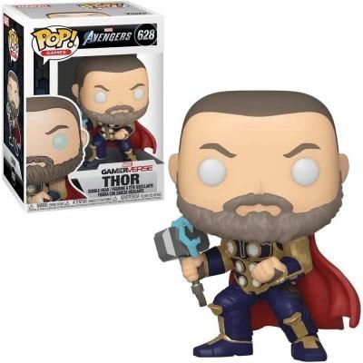 Funko! Pop Games Marvel Avengers GamerVerse Thor #628