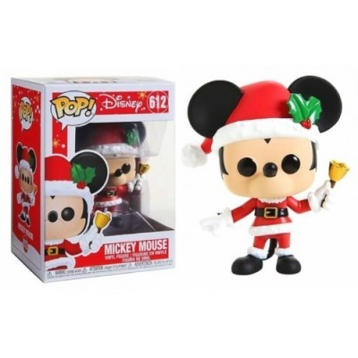 Funko POP! Disney Holiday Mickey #612
