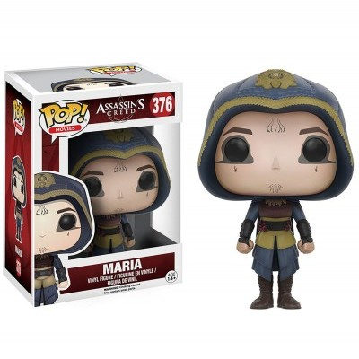 Funko! Pop Assassins Creed Maria