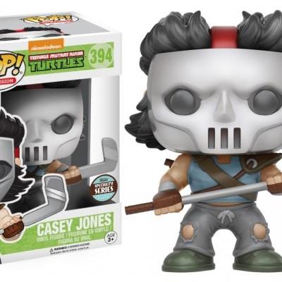 Funko! Pop Teenage Mutant Ninja Turtles Casey Jones #394