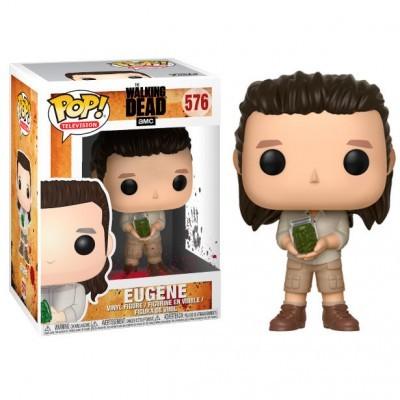 Funko! Pop The Walking Dead Eugene