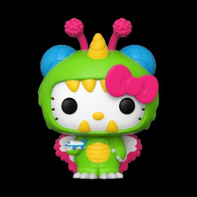Funko POP! Hello Kitty Kaiju (Sky) #43