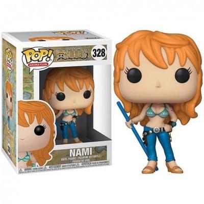 Funko POP! One Piece Nami #328