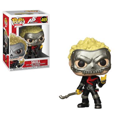 Funko! Pop Persona 5 Skull