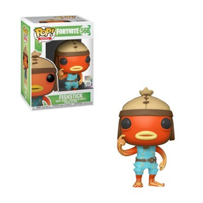 Funko POP! Fortnite Fishstick #568