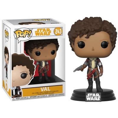 Funko! Pop Star Wars Val