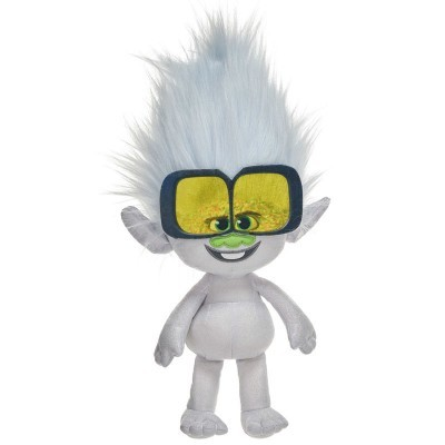 Peluche Trolls World Tour Tiny Diamond 30cm Play By Play