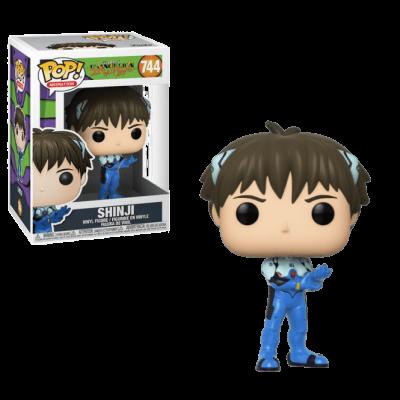 Funko POP! Evangelion Shinji #744