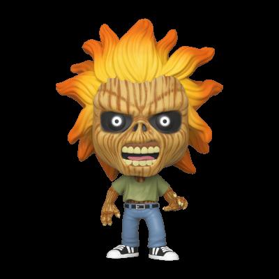 Funko! Pop Iron Maiden