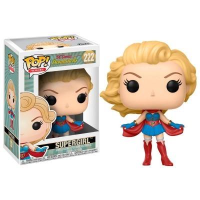 Funko POP! DC Bombshells Supergirl #222