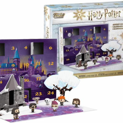 Funko POP! Harry Potter Advent Calendar 2018