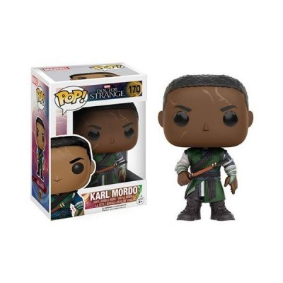 Funko! Pop Marvel Doctor Strange Karl Mordo